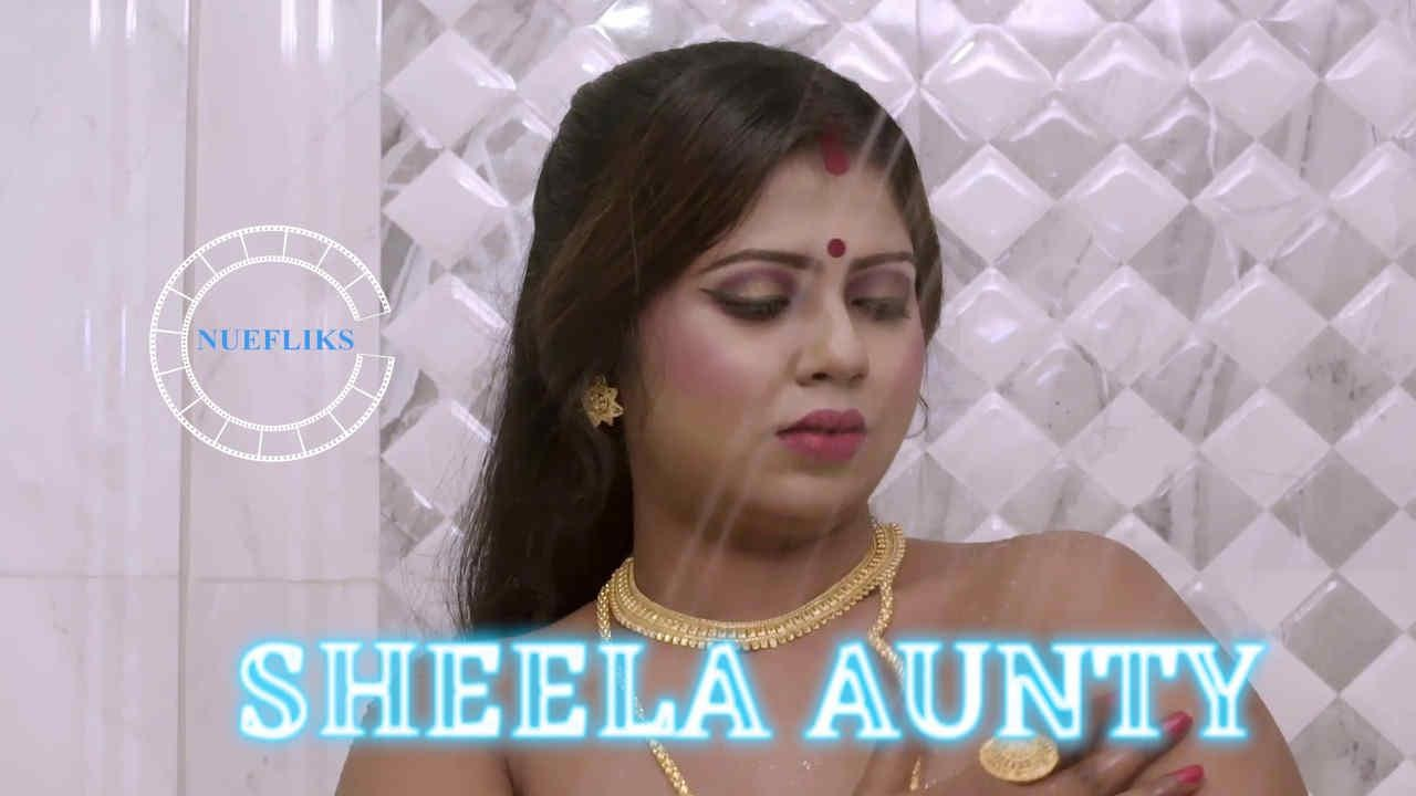 Sheela Aunty 2020 Hindi S01E02 Nuefliks 720p HDRip 280MB x264