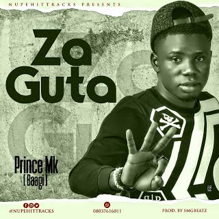 Music:Prince Mk _ Za Guta