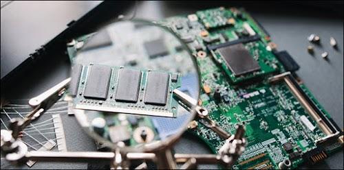 كيف تعرف إذا كانت مشكلة جهازك بسبب الرامات ام لا ؟