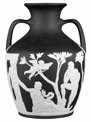 Ancient Artifacts Historians Wrong About Ancient Roman Vase For