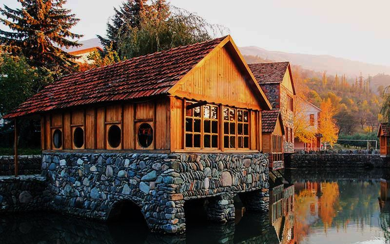 Dilijan-Armenia