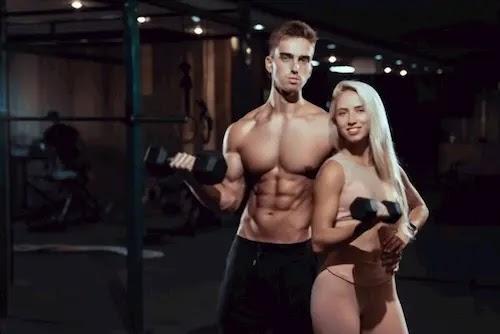 الحصول على جسم فتنس و مقسم و خالي من الدهون في 10 خطوات هامة