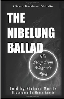 Richard Morris - The Nibelung Ballad