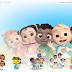 """POPS Kids - """"Bảo mẫu"""" công nghệ hàng đầu của trẻ em ra mắt phiên bản website bắt mắt"""