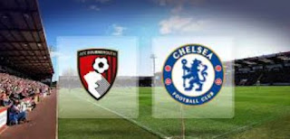 Prediksi Bournemouth vs Chelsea 28 Oktober 2017