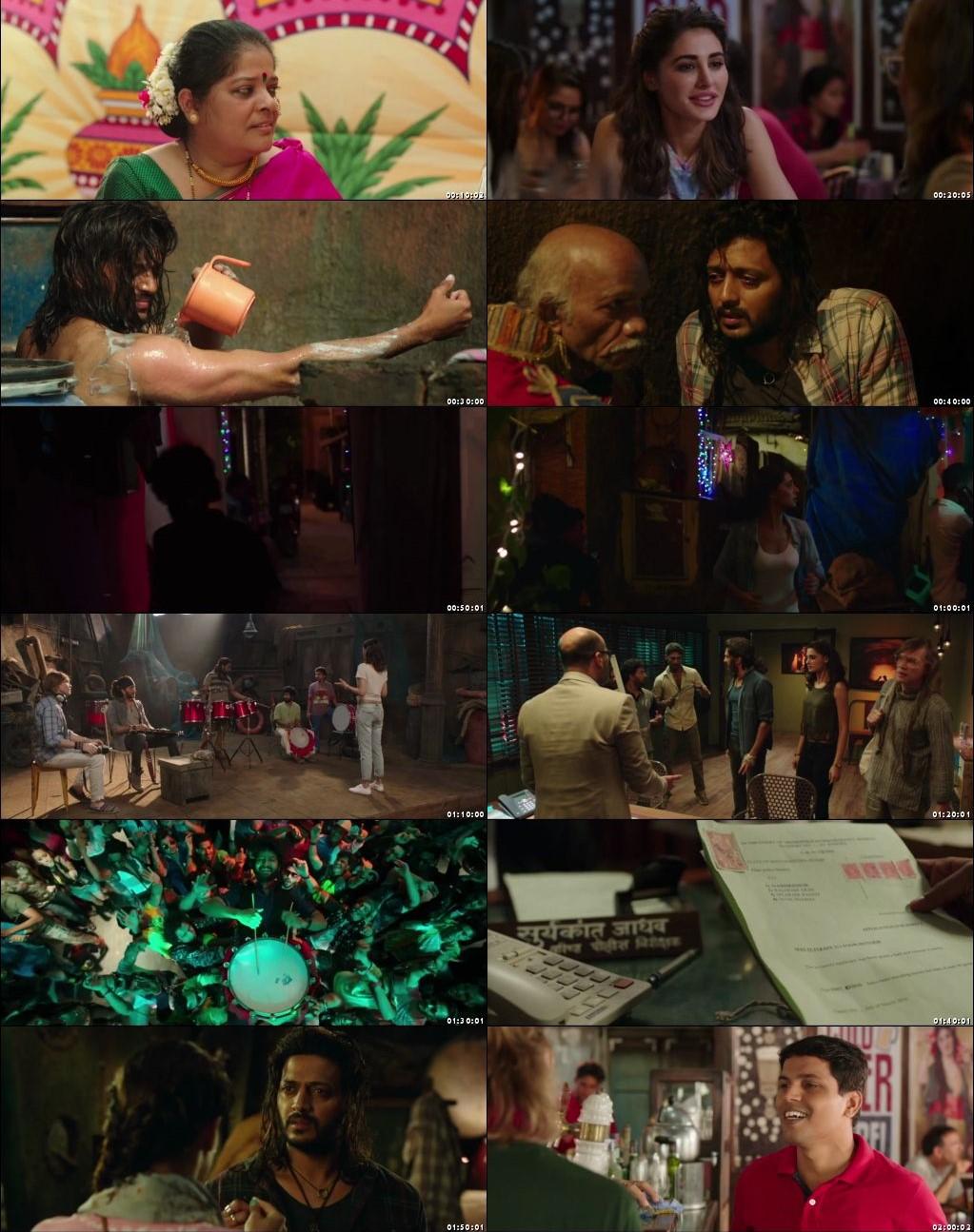 Banjo 2016 Full Hindi Movie Online Watch