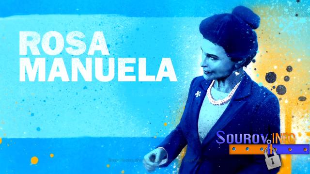 Rosa Manuela