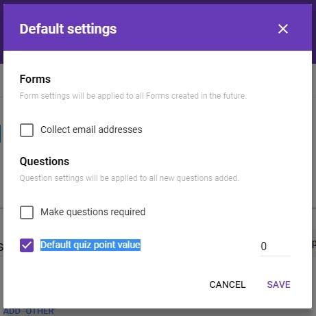 Cara Membuat Tes Online Gratis Di Google Drive Madematika