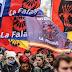 La Falange convoca una manifestación el 2 de mayo contra el gobierno en pleno Estado de Alarma