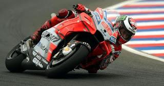 Jorge Lorenzo Resmi Pindah ke Repsol Honda,