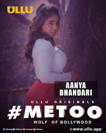 Poster Of #ME Too: Wolf Bollywood Season 02 2019 Watch Online Free Download