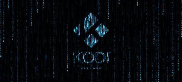 """Kodi 19.0 """"Matrix"""" - Aí está a nova versão"""