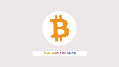 panduan belajar bitcoin