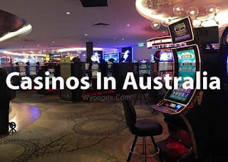 Casinos In Australia