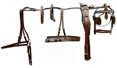 Horse-Harness