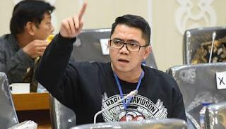 Politikus PDIP Desak Polisi Lanjutkan Kasus HRS, Arteria: Indonesia kan Negara Hukum