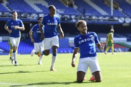West Bromwich Albion vs Everton Preview and Prediction 2021