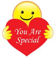Valentine Heart Smiley