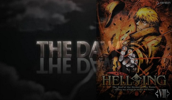 Hellsing: The Dawn Sub Indo