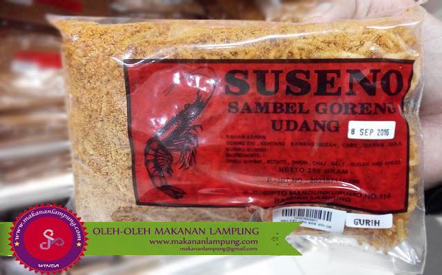 sambal suseno