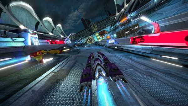 WipEout Omega Collection Cracked PC Full Game Torrent