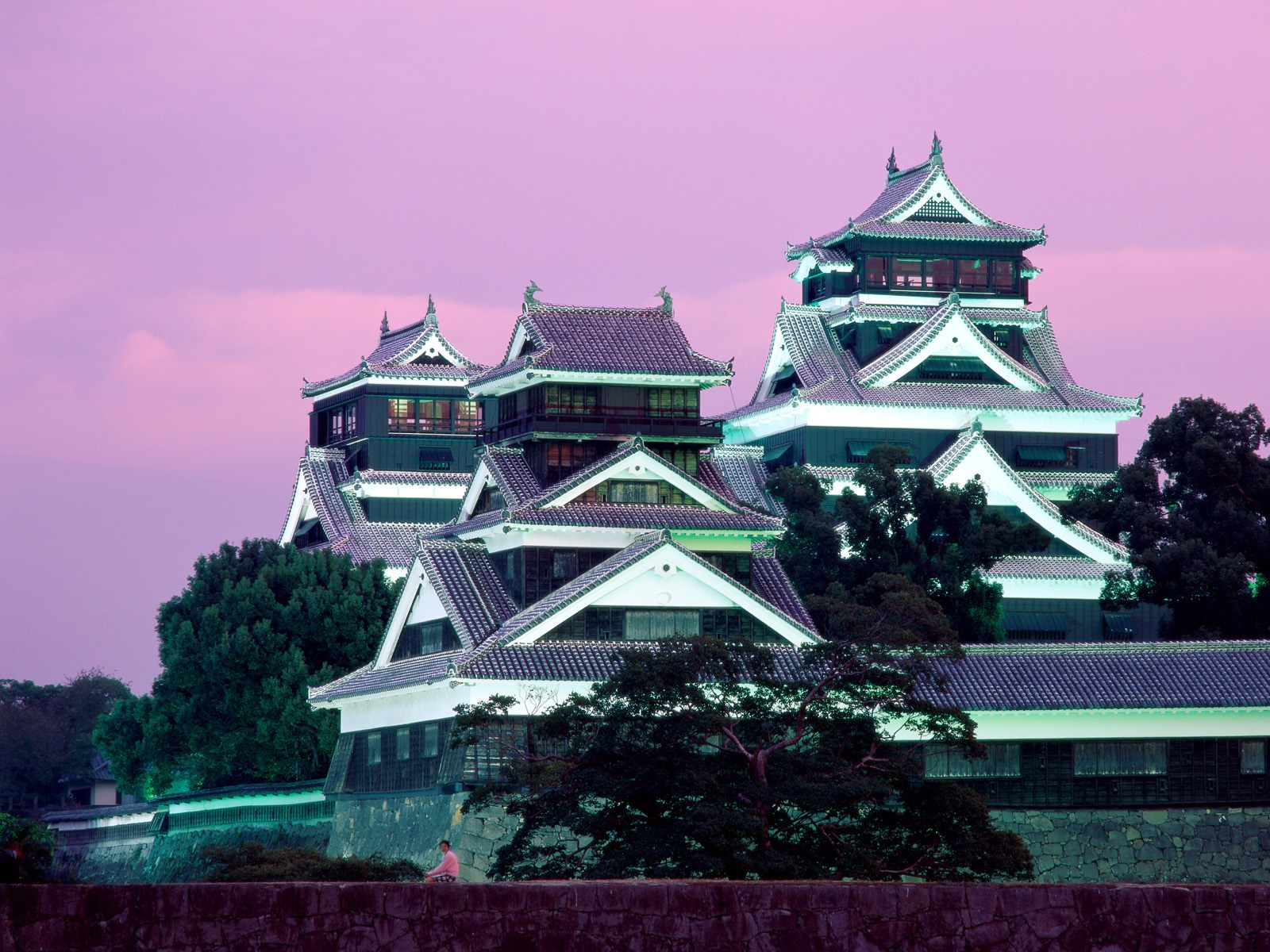 Bravo Wallpaper: Beautiful Country Japan Wallpapers