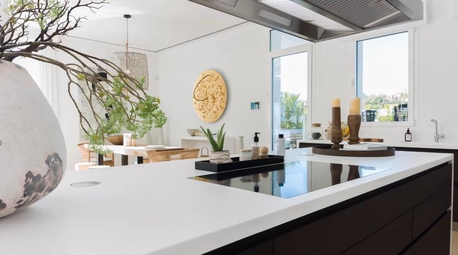 25 Interior Design Photos vs. Hernan Cortez El Herrojo, Benahavís, Spain Luxury Villa Tour