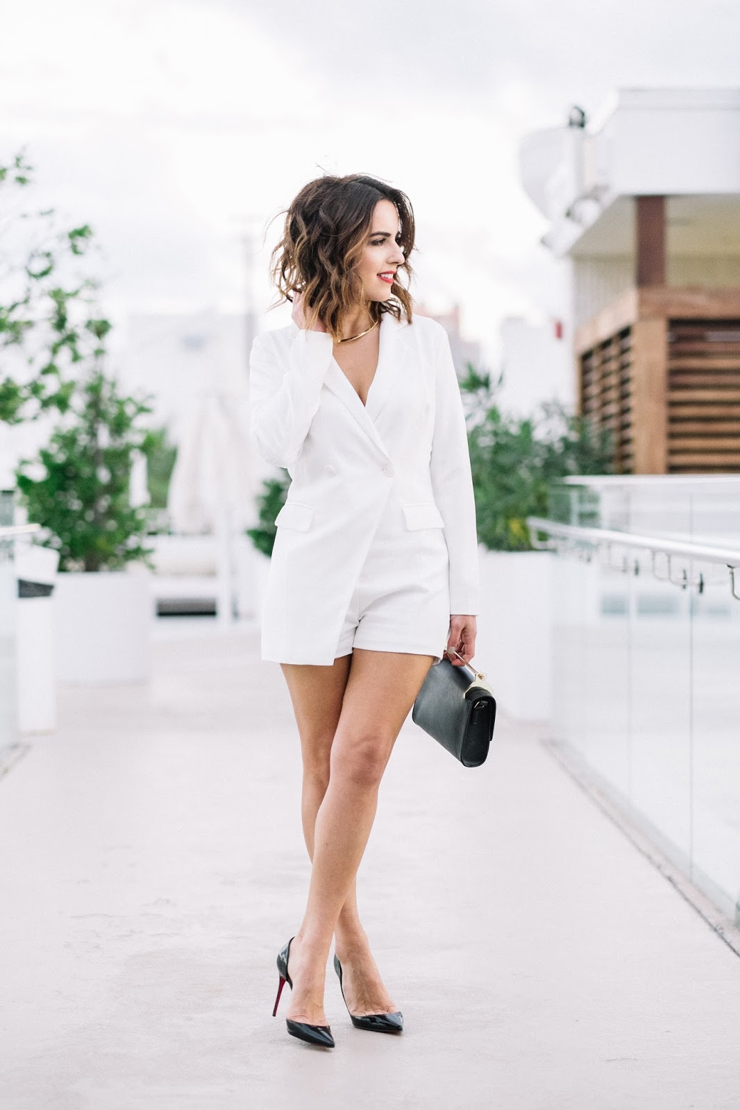 fashion-blogger-tuxedo-romper-christian-louboutin-black-iriza
