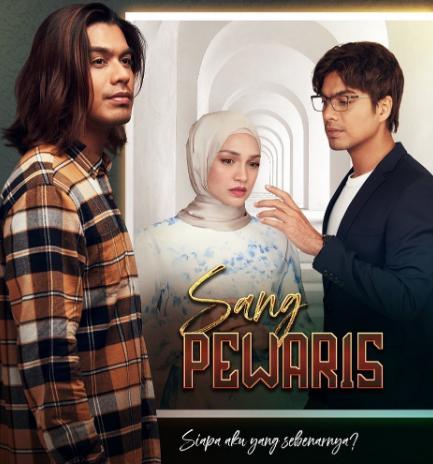 Drama Sang Pewaris Full Episode