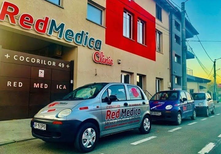 RedMedica