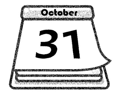 Important Days in October
