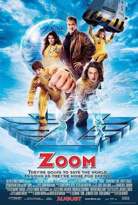 Süper Kahramanlar - Zoom izle (Türkçe Dublaj)