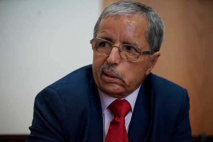 El Primer ministro saharaui representa a Gali en la EUCOCO 2019.