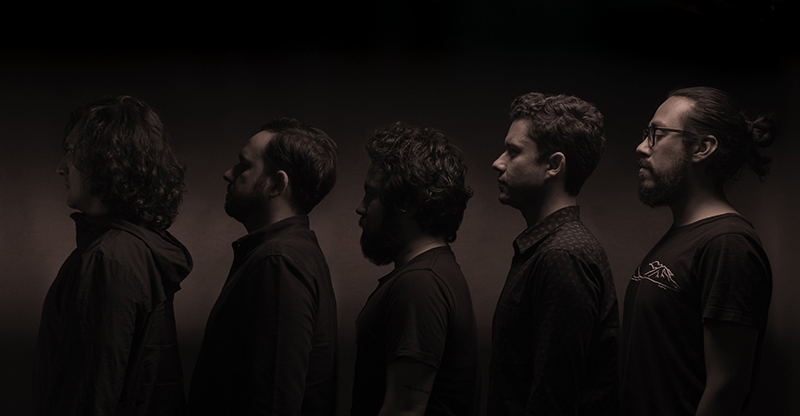 "Guatemalan alternative rock band Fraaek run to a dramatic conclusion on ""Parálisis del Sueño"""