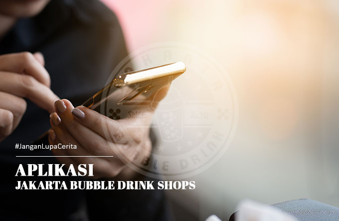 Lebih Mudah Belanja Powder Aneka Rasa Di Jakarta Bubble Drink Shops