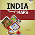 Download India Through Maps PDF Book in English by Prem Patel