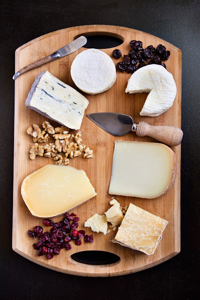 A guide to the Perfect Cheese Plate, A Cup of Jo