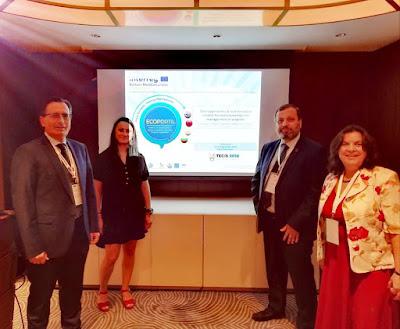 Σε διεθνές συνέδριο στο Αζερμπαϊτζάν το ΤΕΙ Ηπείρου