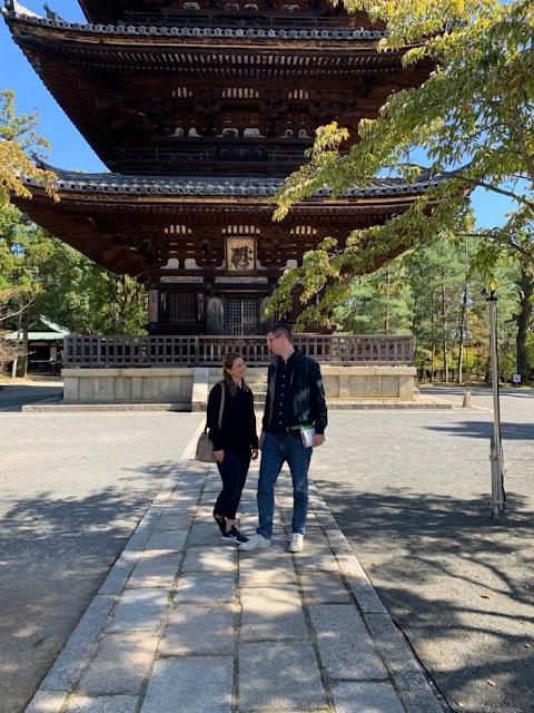 consigli luna di miele Giappone