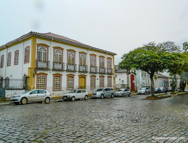 Centro Histórico de São João del Rei, Minas Gerais