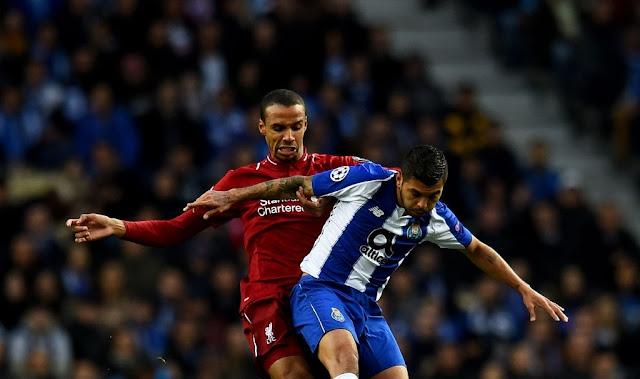 LDC/UEFA : MATIP ET LIVERPOOL EN DEMI-FINALE