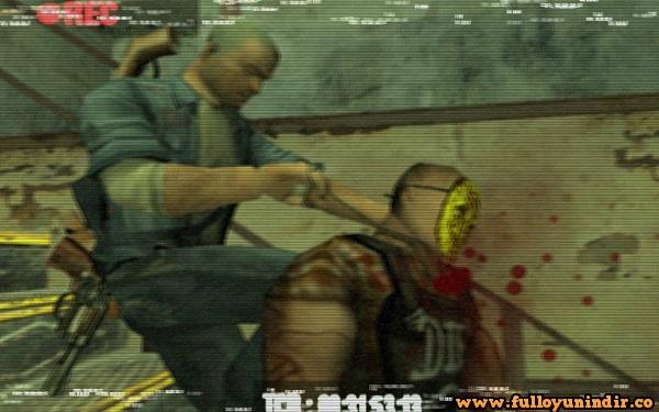 Manhunt ps2