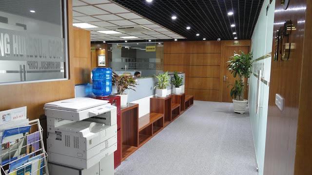 Thành lập văn phòng xuất khẩu lao động nước ngoài tại Việt Nam