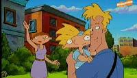 Oye Arnold - El Día De Los Padres (Temporada 3 Capítulo 20)