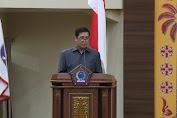 Wagub Sampaikan Keberhasilan Lima Tahun Memimpin Sulut Bersama Gubernur di Hadapan DPRD