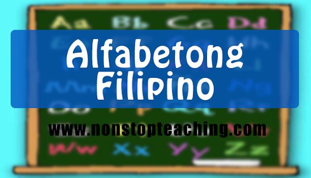 Ang Alfabetong Filipino at ang Kasaysayan Nito