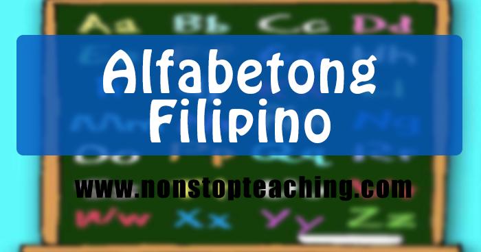 Randki abakadang filipino