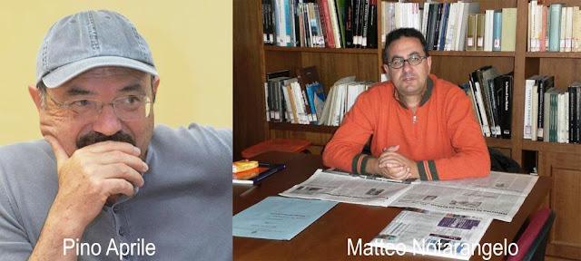 """""""È nato il Movimento Politico dei Popoli del Sud"""", lo annuncia Matteo Notarangelo"""