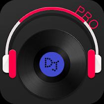 DJ Mixer Player Pro NO AD v2.0.5 Full APK