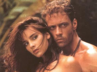 Film Tarzan x Shame Of Jane (1994)